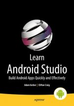 Learn Android Studio, 1