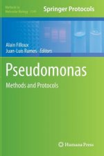 Pseudomonas Methods and Protocols