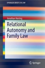 Relational Autonomy and Family Law