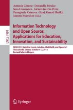 Information Technology and Open Source: Applications for Education, Innovation, and Sustainability