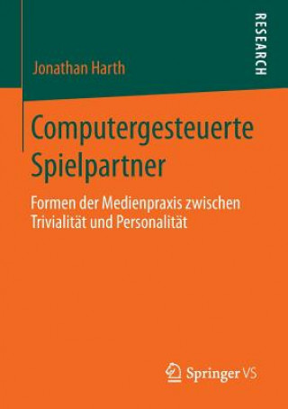 Computergesteuerte Spielpartner