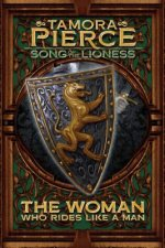 Woman Who Rides Like a Man