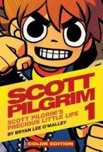 Scott Pilgrim Color Hardcover Volume 1