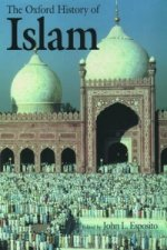 Oxford History of Islam