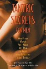 Tantric Secrets for Men