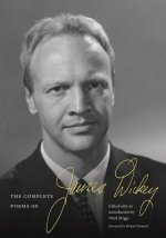 Complete Poems of James Dickey