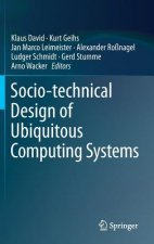 Socio-technical Design of Ubiquitous Computing Systems, 1