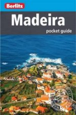 Berlitz: Madeira Pocket Guide