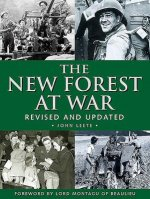 New Forest at War