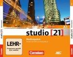 Studio 21 A1 Medienpack 4CD + DVD
