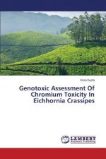 Genotoxic Assessment Of Chromium Toxicity In Eichhornia Crassipes