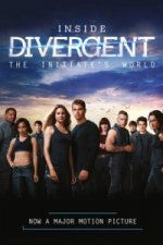 Inside Divergent: the Initiate's World