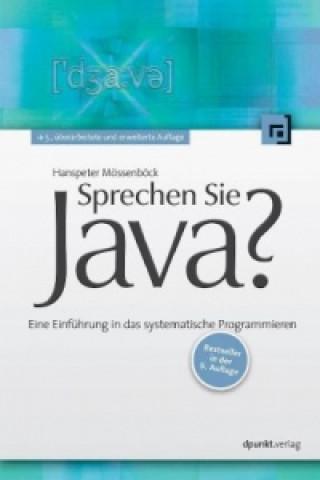 Sprechen Sie Java?