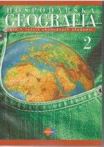 Hospodárska geografia pre 1. ročník obchodných akadémií II.časť