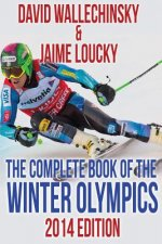 Complete Book of the Winter Olympics
