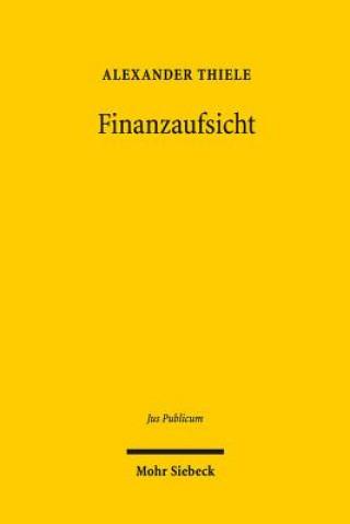Finanzaufsicht