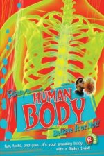 Human Body (Ripley's Believe it or Not!)