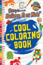 Colouring Book (Ripley's Believe it or Not!)