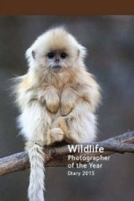 Wildlife Photographer of the Year Pocket Diary 2015