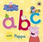 Peppa Pig: ABC with Peppa
