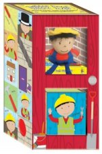Early Learning Plush Boxed Set - Builder Ben