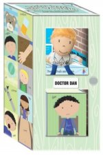 Early Learning Plush Boxed Set - Doctor Dan