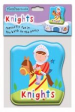 Floatee Book - Knights