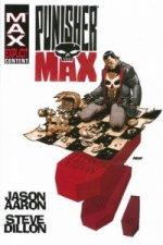 Punisher Max By Jason Aaron Omnibus