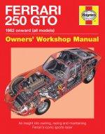 Ferrari 250 GTO Owners' Workshop Manual
