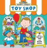 Happy Street: Toy Shop
