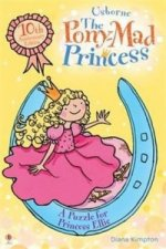Pony Mad Princess Puzzle Princess Ellie