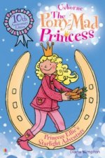 Pony Mad Princess Princess Ellies Starli
