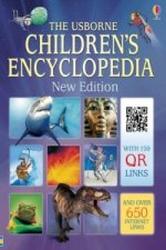 Usborne Children's Encyclopedia