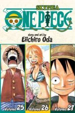 One Piece (Omnibus Edition), Vol. 9
