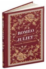 Romeo and Juliet (Barnes & Noble Pocket Size Leatherbound Classics)