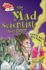 Mad Scientist Next Door