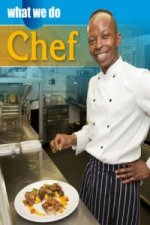 What We Do: Chef