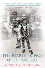 Pearly Prince of St Pancras