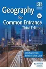 Geography for Common Entrance