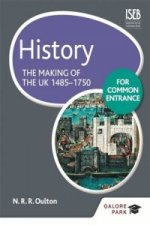 History Common Entrance Making Of The Uk