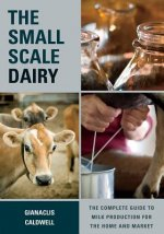 Small-Scale Dairy