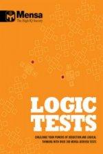 Mensa: Logic Tests