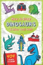 Dinosaurs & Other Cool Stuff