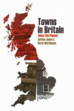 Towns in Britain