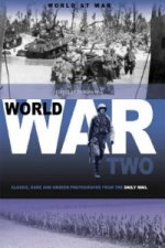 World War II, a Pictorial History