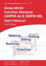 Gross Motor Function Measure (Gmfm-66 & Gmfm-88)  User's Man