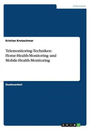 Telemonitoring-Techniken