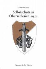Selbstschutz in Oberschlesien 1921