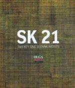 SK 21- Twenty one slovak artists