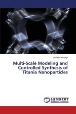 Multi-Scale Modeling and Controlled Synthesis of Titania Nanoparticles